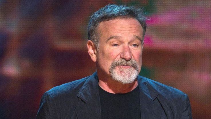 Robin Williams' Life Celebrated at San Francisco Tribute Attended by Family, Industry Friends