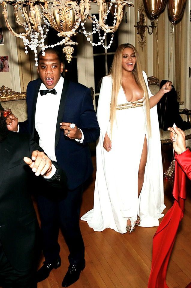 Beyoncé at Solange's post GRAMMYS party (Kelly Rowland's Birthday) February 12th, 2017
