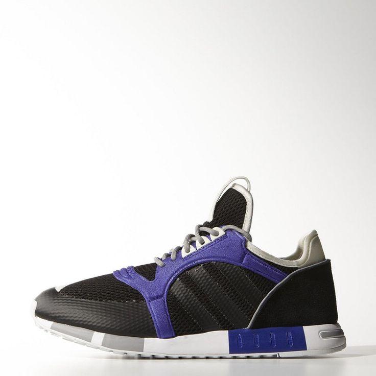 Дебютировав в 1984 году на Бостонском марафоне, Boston Super возвращается благодаря сотрудничеству adidas Originals и size Немецкий обувной бренд продолжает радовать своих фанатов новыми доработанными силуэтами. В этот раз небольшим изменениям подверглась классическая беговая модель Adidas originals boston. Кроссовкам добавили  немного нового стиля, а также технологию Boost для улучшенной амортизации. Силуэт Adidas originals boston доступен в интнрнет-магазине allstarshoe.ru по цене 90…