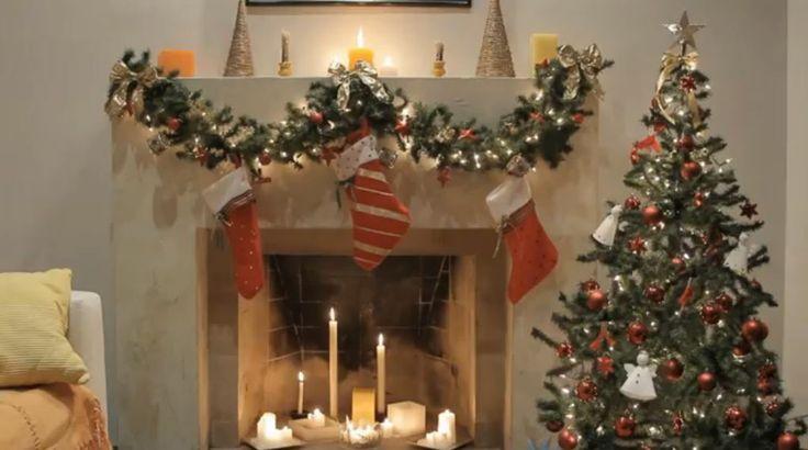 Manualidades navide as queda poco tiempo y debemos - Ideas decorativas navidenas ...