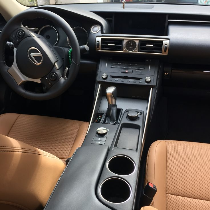 My Lex's Interior flaxen Lexus, Gear stick, Interior