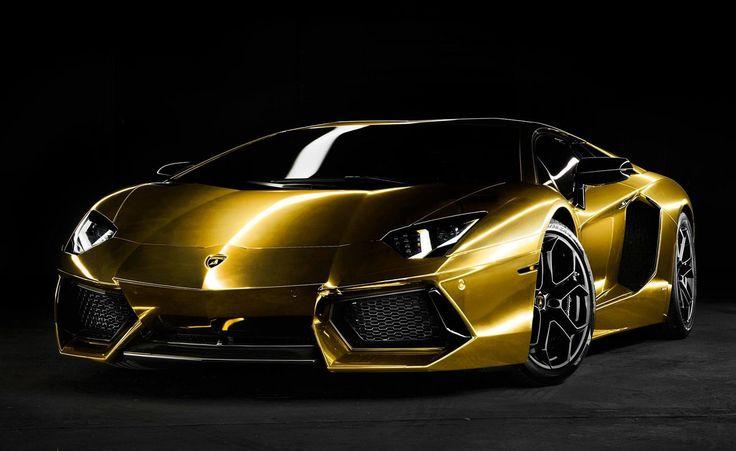 Best Wallpaper HD Lamborghini Aventador Gold - http://www.youthsportfoto.com/best-wallpaper-hd-lamborghini-aventador-gold/