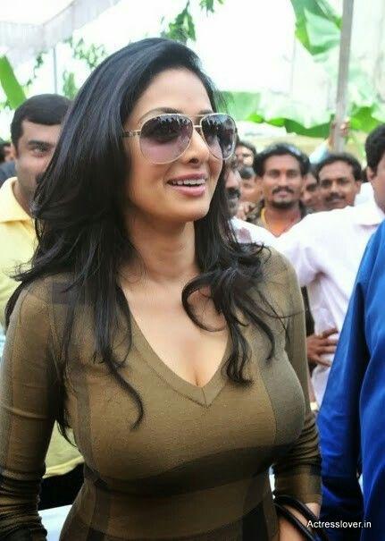 Madhuri nipples, big tit blowjob competition