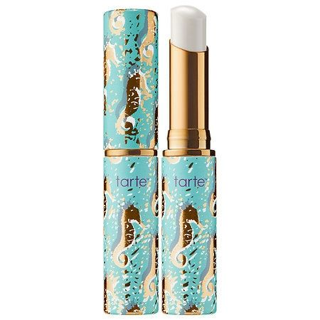 Browse unbiased reviews and compare prices for tarte Rainforest of the Sea™ Quench Lip Rescue. Very very minty. They're a nice wash of color with lots of moisture and a satin/glossy finish. They're a bit tight when opening.