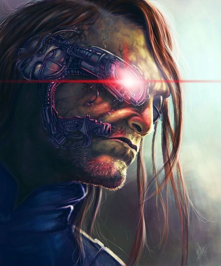 One Eye!  Did You know: In the Age of Apocalypse cyclops only has one eye thanks to Wolverine. Oh yeah and Wolverine has one Arm thanks to cyclops!  Cyclops : Age of Apocalypse By Alvaro León  #marvelcomics #Comics #marvel #comicbooks #avengers #captainamericacivilwar #xmen #xmenapocalypse  #captainamerica #ironman #thor #hulk #hawkeye #blackwidow #spiderman #vision #scarletwitch #civilwar #spiderman #infinitygauntlet #blackpanther #guardiansofthegalaxy #deadpool #wolverine #daredevil…