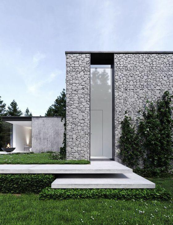 Project by WHITE Lamb Studio Visualization by Ira Frolova