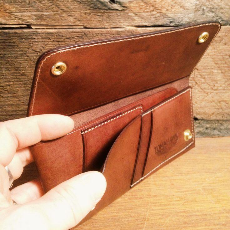 Gibson Long wallet-SR