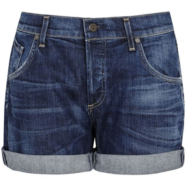 17 Best ideas about Blue Jean Shorts on Pinterest | Levi shorts ...