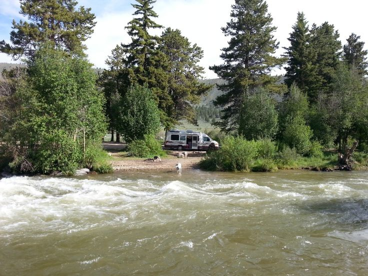 20 best utah boondocking free cheap rv and car camping for Camping and fishing in colorado