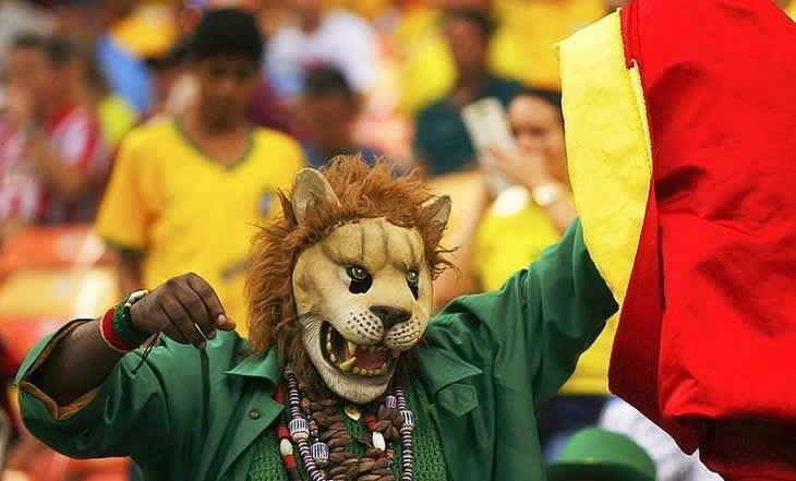 Cameroun – Lions indomptables: Une nouvelle dynamique - 02/08/2014 - http://www.camerpost.com/cameroun-lions-indomptables-une-nouvelle-dynamique-02082014/