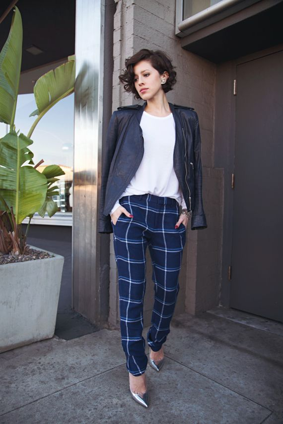 #fashion #fashionista Karla KARLA'S CLOSET: Madewell