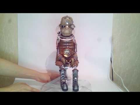 Инопланетный странник. - YouTube