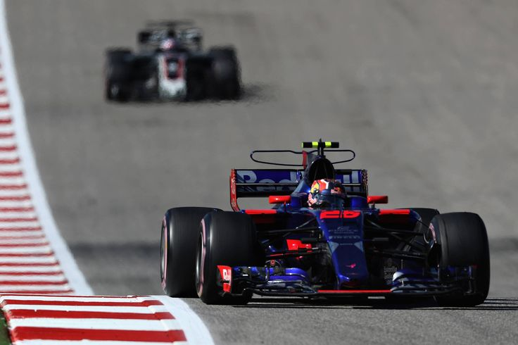 US GP summary from Daniil: «My best race of the season for sure! I'm very happy with the result and I did everything I could to bring the points home. I really enjoyed myself, it was a very clean and enjoyable race and overall a good job by the team. We kept it together with limited running and we still managed to get into the points. It's a pity I couldn't defend from Massa, but I had less grip with my soft tire and we had some energy deployment issues so my straight-line speed was down. I…