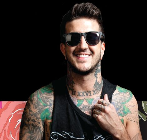 Austin carlile facebook auto design tech - Austin carlile wallpaper ...