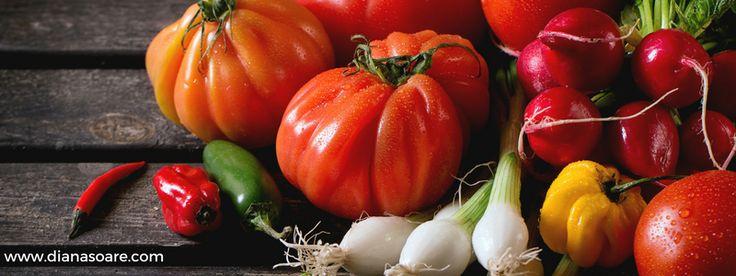 Viața sănătoasă nu înseamnă doar ce bagi în gură (vezi că în gură bagi și pasta de dinți, citește ce conține) și, de multe ori, fie că suntem vegetarieni sau omnivori, tot un drac este la ce găsim prin supermarketuri și chiar prin piețe pe alocuri.