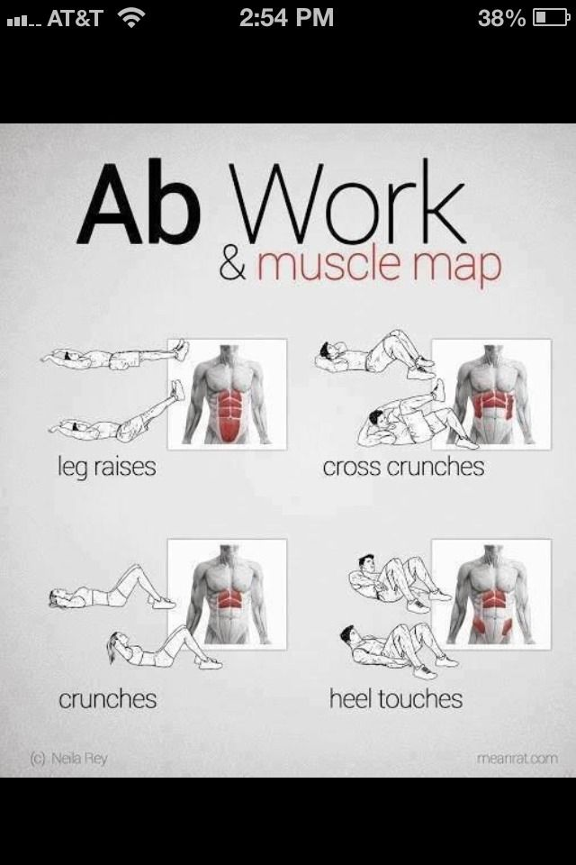Add weights for big abs!!!!