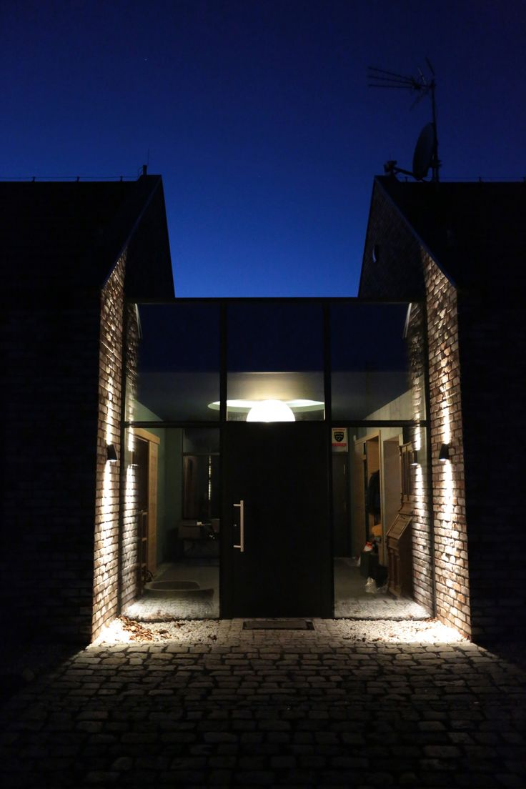 Dom stodoła / Modern Studio Architektury – nowoczesna STODOŁA | wnętrza & DESIGN | projekty DOMÓW | dom STODOŁA