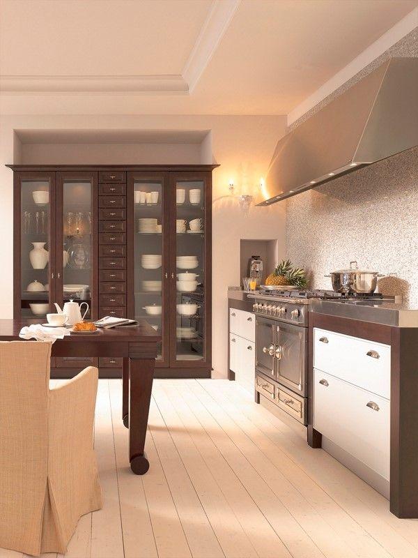 Küche Ideen - Interieur und Ausstattung
