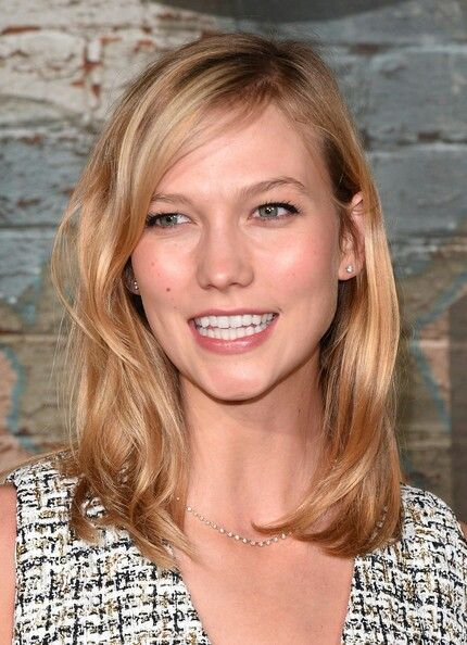 haircuts for thin and hair 17 best ideas about karlie kloss haircut on 5390