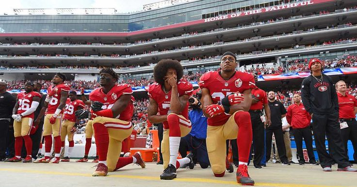 "While ESPN and the NFL cheered the supposed ""courage"" of former San Franciscco 49ers quarterback Colin Kaepernick for failing to stand for the national anthem, it turns out the viewers were less sanguine."