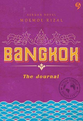 Bangkok: The Journal