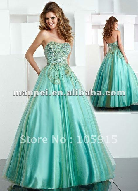 3d7a2cdf9e Aliexpress.com   Buy (MO 20)Custom Made Strapless Turquoise · Wedding Dress  StoresBall Gowns PromProm DressesProm IdeasSuzhouDress IdeasA LineCorsetsWedding  ...