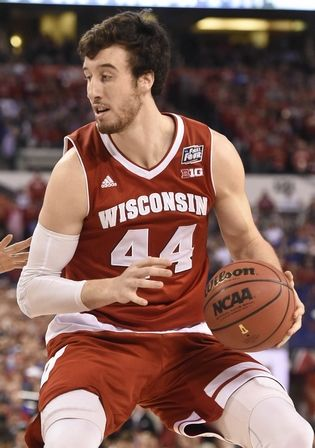 DraftExpress NBA Draft Prospect Profile: Frank Kaminsky, Stats, Comparisons, and Outlook