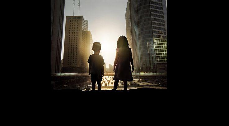 Andrew Brooks Photography  2 children: city location