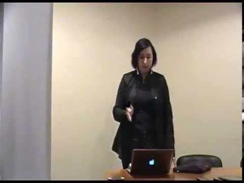 """Лекция Н. Олифирович """"Семейные тайны: подарки с *зубами*"""", ч.2 - YouTube"""
