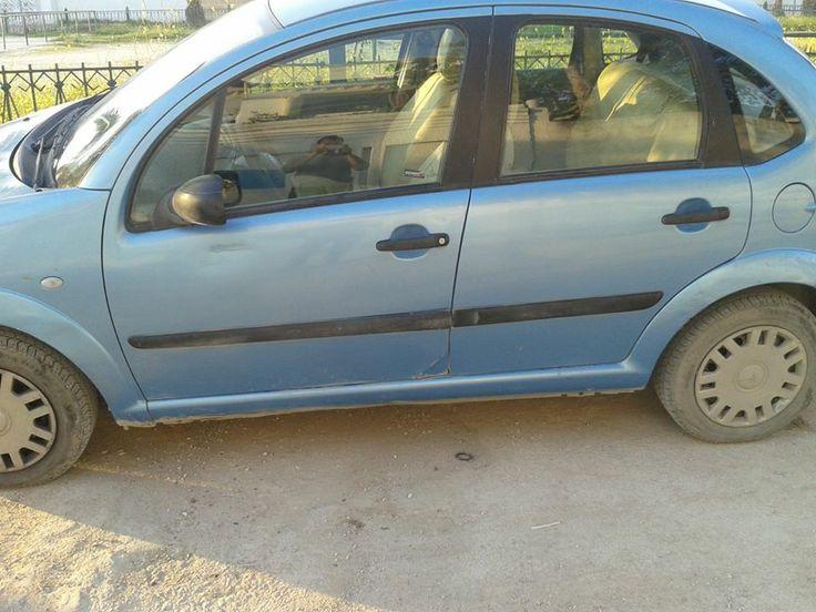 Annonce de vente de voiture occasion en tunisie CITROEN C3 Tunis
