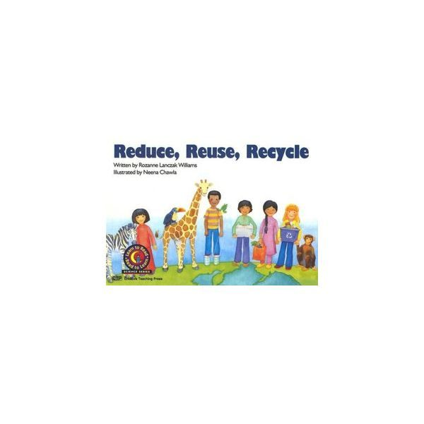 Reduce reuse recycle reduce recycle earth day for Reduce reuse recycle crafts
