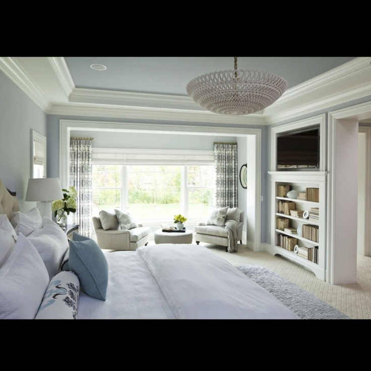 My dream master bedroom | Dream Home. | Pinterest