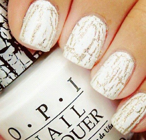 17 best Crackle nails images on Pinterest | Crackle nails, Cute ...