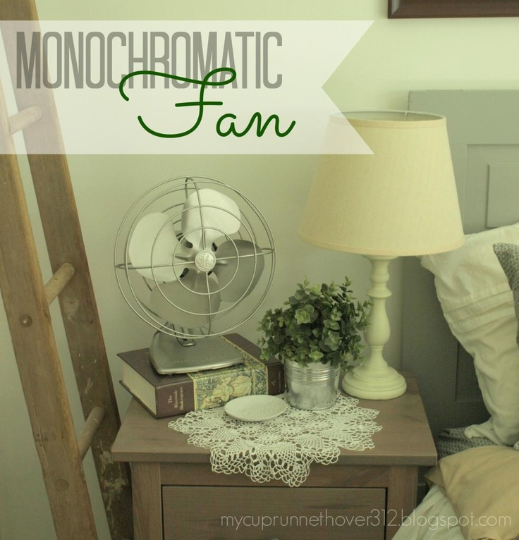 1000 Ideas About Spray Paint Fan On Pinterest Ceiling Fan Makeover Painted Fan And Spray