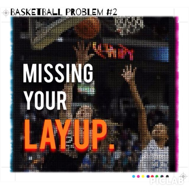 Basketball Problem #2