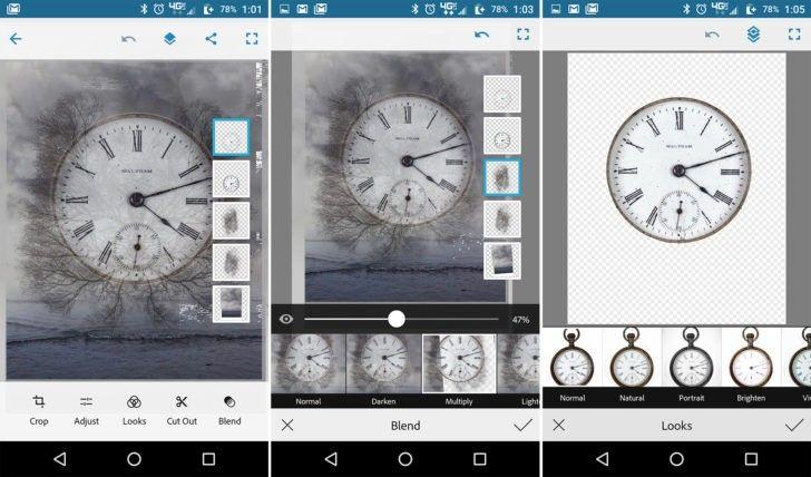 أدوبي تحدث تطبيقها Photoshop Mix لتجعل خصائص اللير الطبقات أفضل  في شهر مايو من العام الماضي أعلنت شركة أدوبيAdobe وعلى لسان مدير المنتجاتبرايان أونيل عن إيقاف الدعم لتطبيقPhotoshop Touch وإزالته من مختلف متاجر أنظمة التشغيل المختلفة لتعلن بعد ذلك الشركة عن إطلاقها حزمة من التطبيقات تجلب أدوات تطبيقPhotoshop Touch منها تطبيقPhotoshop Mix الذي تحسن مع مرور الوقت في تحديث جديد طال التطبيق يحمل رقم إصدارPhotoshop Mix 2.0 تم فيه جلب العديد من التحسينات والإضافات الجديدة.  أبرزها كانت التحسين على…