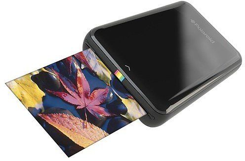 Polaroid ZIP Mobile Printer W/ZINK Zero Ink Printing Technology - Compatible W/iOS & Android Devices: Best Buy offers… #coupons #discounts