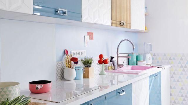 133 best images about fregaderos para la cocina on - Decorer une cuisine ...