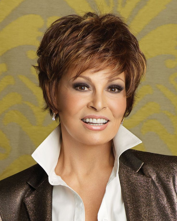 Rw20088 Sparkle Synthetic Wig By Raquel Welch Formal