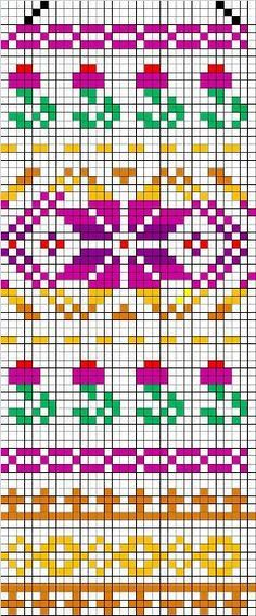 325 best Knitting Tutorials, Charts & Tips images on Pinterest ...