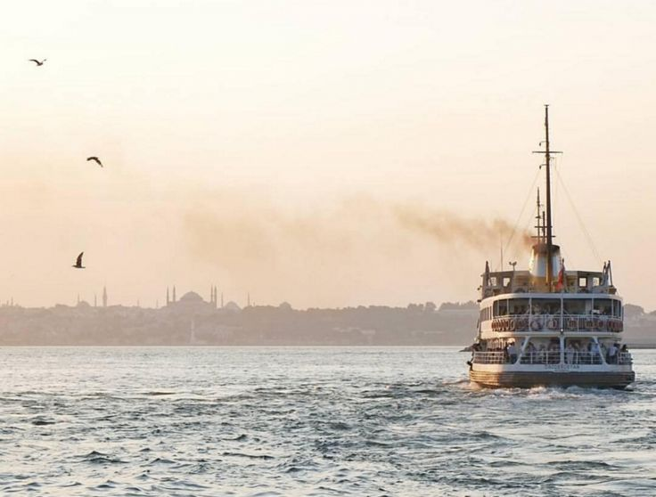 The 10 Must-Follow Instagram Accounts to Discover Istanbul. | Budaviva.com