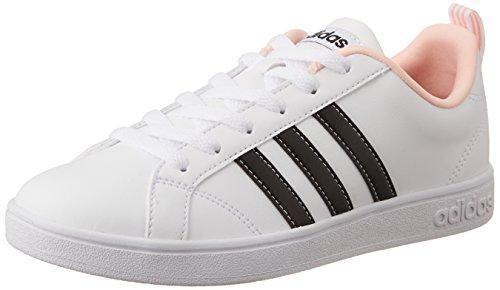Oferta: 59.3€. Comprar Ofertas de adidas VS ADVANTAGE W - Zapatillas deportivas para Mujer, Blanco - (FTWBLA/NEGBAS/CORNEB) 40 barato. ¡Mira las ofertas!