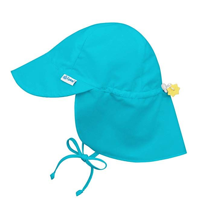I Play Flap Sun Protection Hat Upf 50 All Day Sun Protection For Head Neck Eyes Sun Protection Hat Girls Sun Hat Upf 50 Fabric
