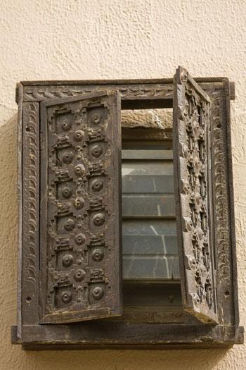17 Best Ideas About Wooden Window Shutters On Pinterest