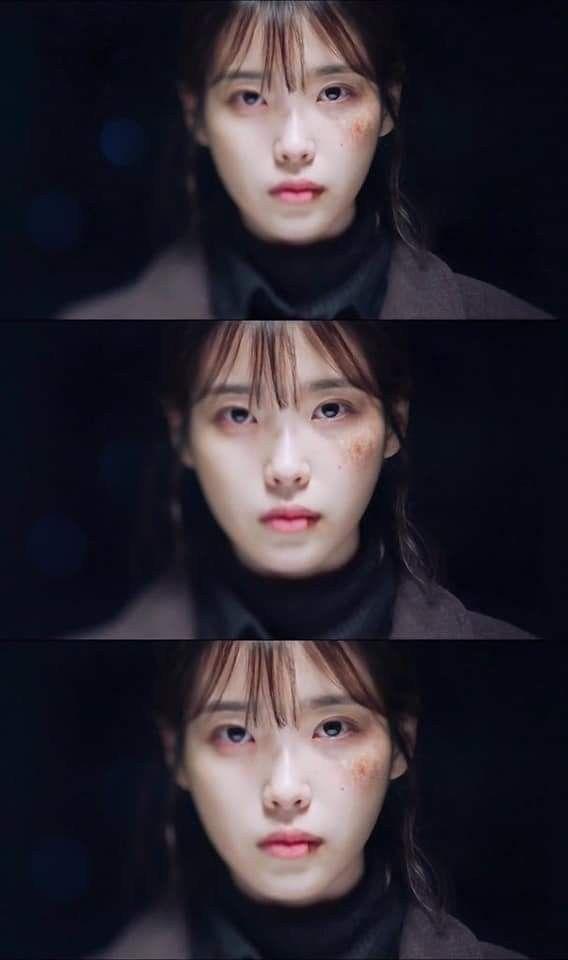 IU #MyAjussi #MyMister #tvN #2018kdrama