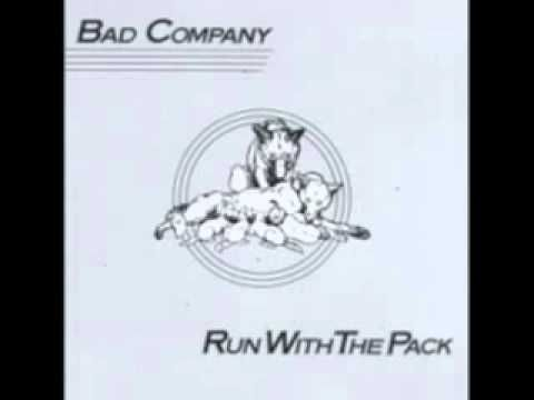 Bad Company - Simple Man  Love this entire album