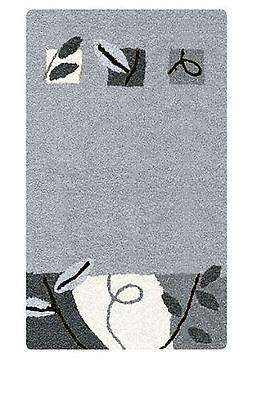 Meusch #idyll #bathroom rug 55 x 50 cm wc-vorleger mit #ausschnitt multicoloured,  View more on the LINK: http://www.zeppy.io/product/gb/2/142220163009/