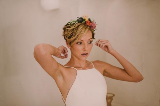 Best 25 Vintage Wedding Hairstyles Ideas On Pinterest: 25+ Best Ideas About Pixie Wedding Hair On Pinterest