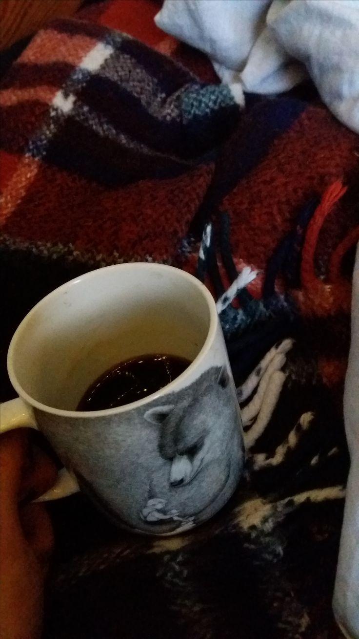•••Morning Coffe •••