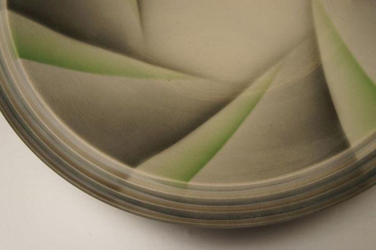 plate, villeroy & boch detail